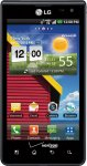 LG Lucid Verizon Cell Phone